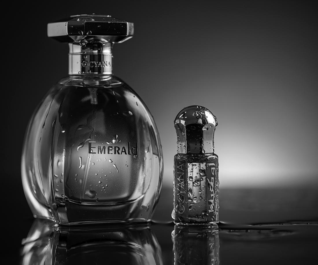 niszowe perfumy poznań
