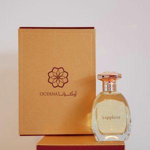 Perfum Arabski Ocyana Sapphire