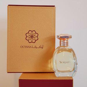 orientalny zapach Ocyana Semporia
