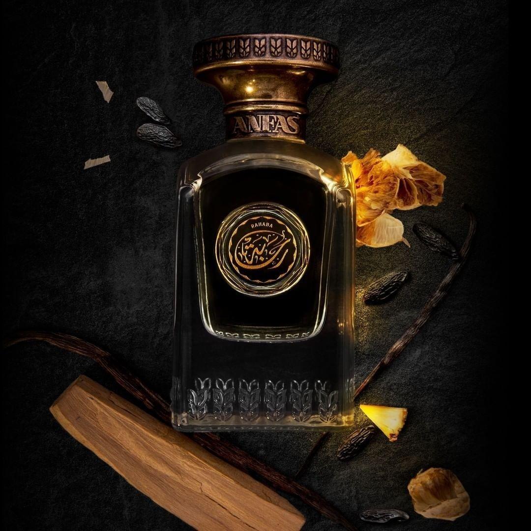 perfumy arabskie dla niego