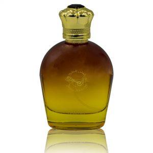 Arabski perfum Anfas Leather