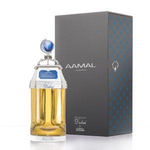 Orientalny zapach Dubai AAMAL