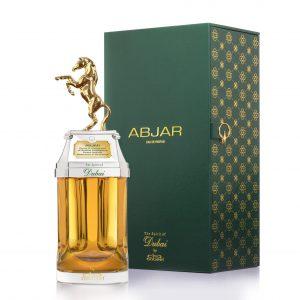 Perfum arabski Dubai ABJAR