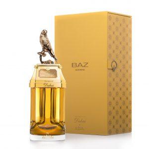 Orientalny zapach Dubai BAZ
