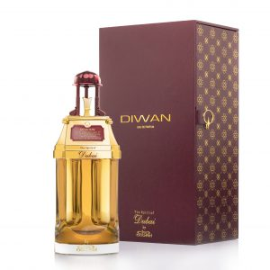 Ekskluzywny perfum Dubai DIWAN