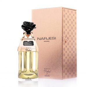 Niszowy perfum Dubai NARJESI